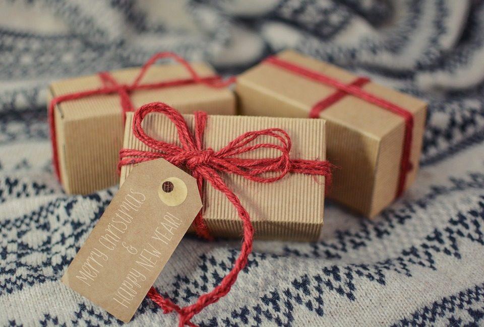 クリスマスプレゼントはどこで買う?